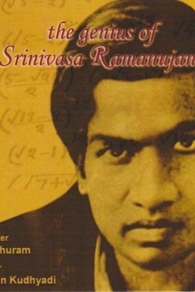 Caratula, cartel, poster o portada de The Genius of Srinivasa Ramanujan