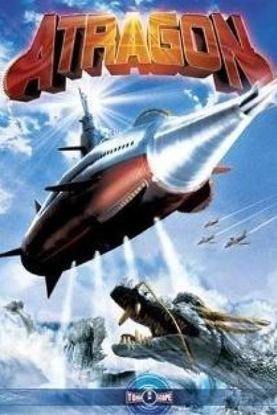 Caratula, cartel, poster o portada de Agente 04 del imperio sumergido