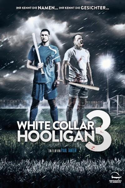 Caratula, cartel, poster o portada de White Collar Hooligan 3