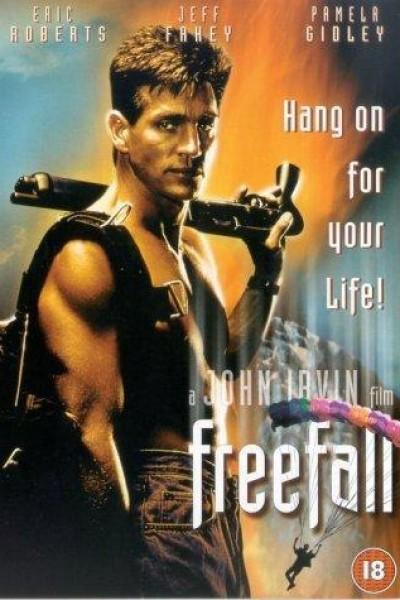 Caratula, cartel, poster o portada de Freefall