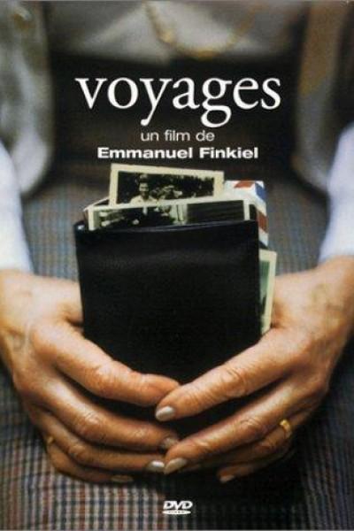 Caratula, cartel, poster o portada de Voyages (Viajes)