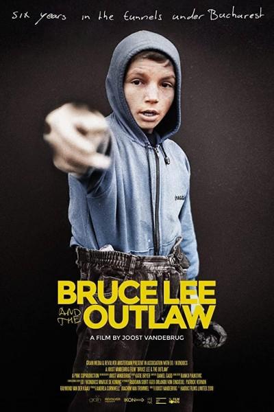 Caratula, cartel, poster o portada de Bruce Lee and the Outlaw