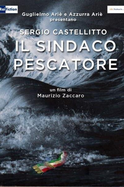 Caratula, cartel, poster o portada de Il sindaco pescatore