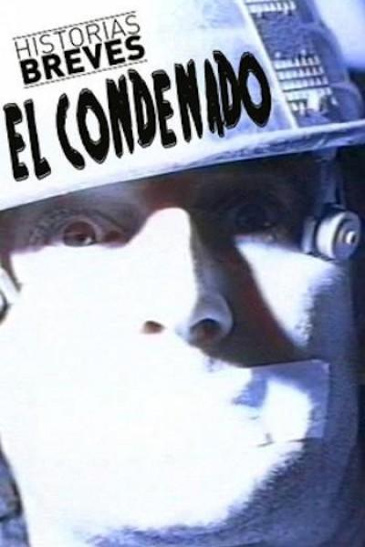 Caratula, cartel, poster o portada de El condenado