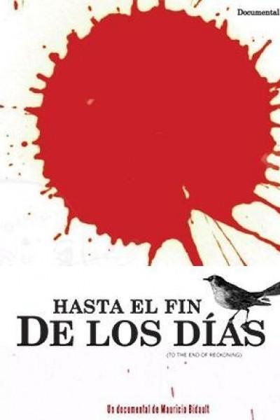 Caratula, cartel, poster o portada de Hasta el fin de los días