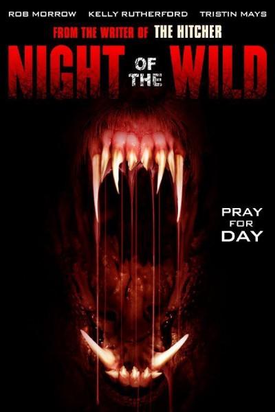 Caratula, cartel, poster o portada de Night of the Wild