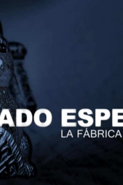 Caratula, cartel, poster o portada de Enviado especial: La fábrica del mundo
