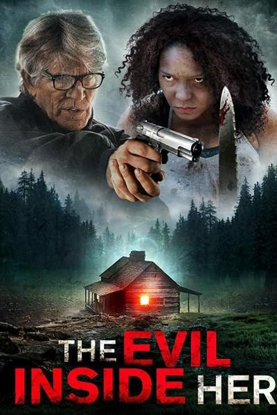 Caratula, cartel, poster o portada de The Evil Inside Her