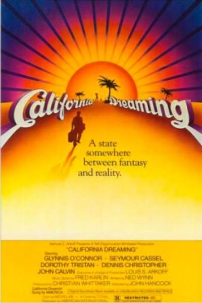 Caratula, cartel, poster o portada de California Dreaming