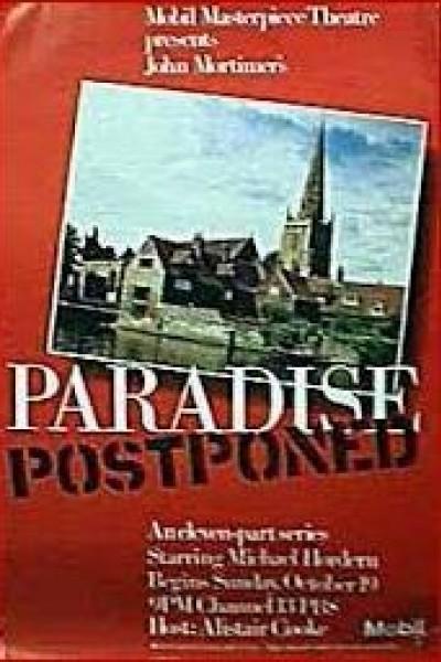 Caratula, cartel, poster o portada de Paraíso soñado