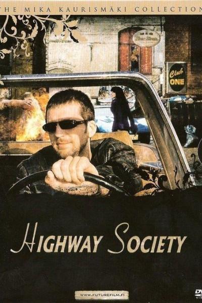 Caratula, cartel, poster o portada de Highway Society