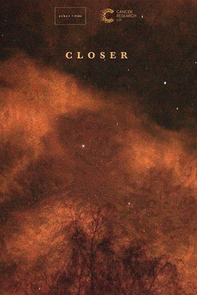 Caratula, cartel, poster o portada de Closer