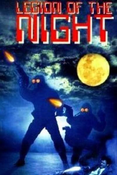 Caratula, cartel, poster o portada de Legión de la noche