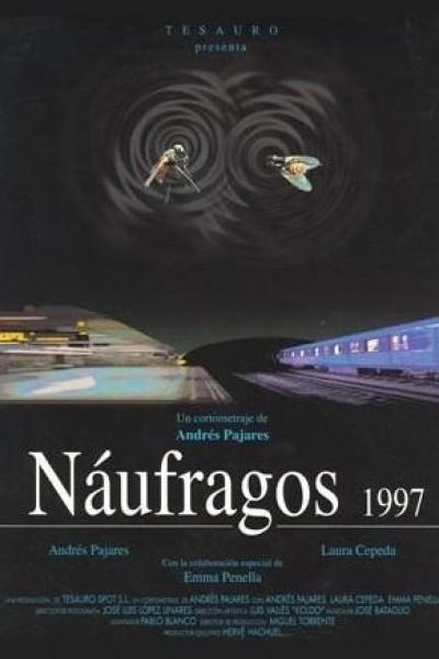 Caratula, cartel, poster o portada de Náufragos