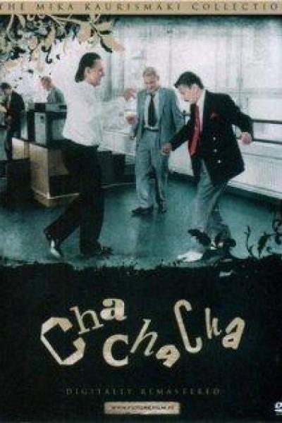 Caratula, cartel, poster o portada de Cha Cha Cha