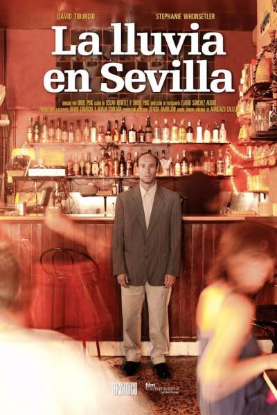 Caratula, cartel, poster o portada de La lluvia en Sevilla