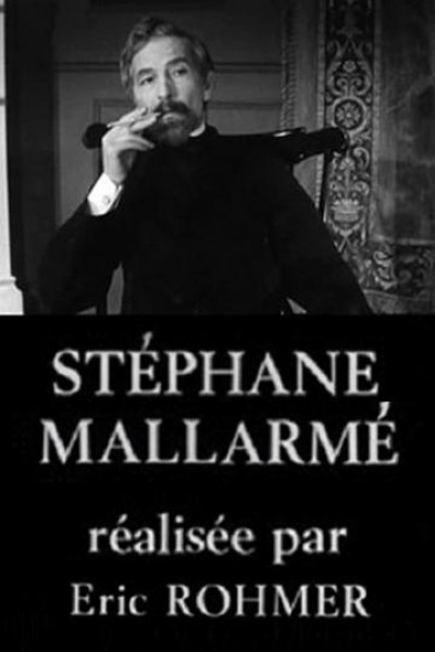 Caratula, cartel, poster o portada de Mallarmé