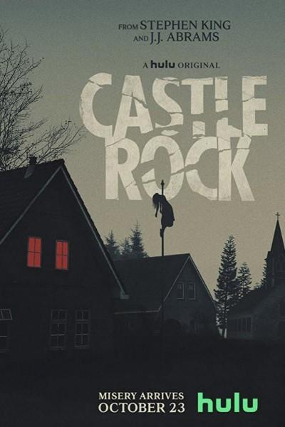 Caratula, cartel, poster o portada de Castle Rock 2