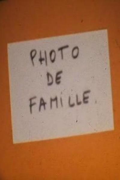 Caratula, cartel, poster o portada de Foto de familia
