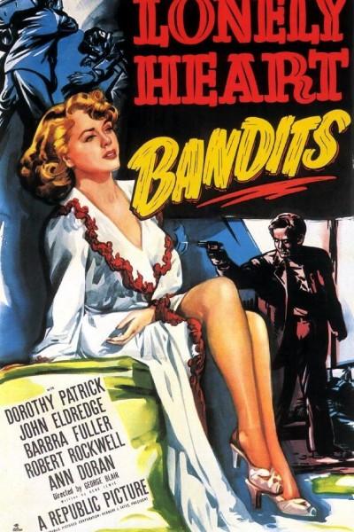 Caratula, cartel, poster o portada de Lonely Heart Bandits