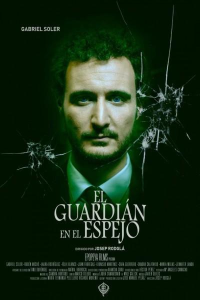 Caratula, cartel, poster o portada de El guardián en el espejo