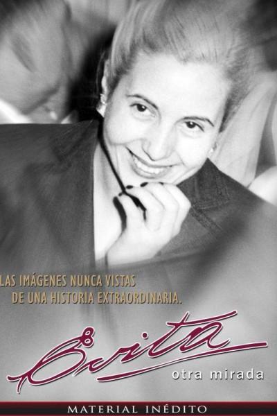 Caratula, cartel, poster o portada de Evita, otra mirada