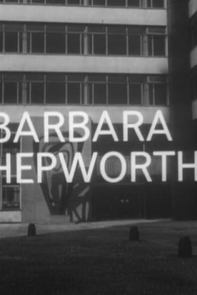 Caratula, cartel, poster o portada de Barbara Hepworth