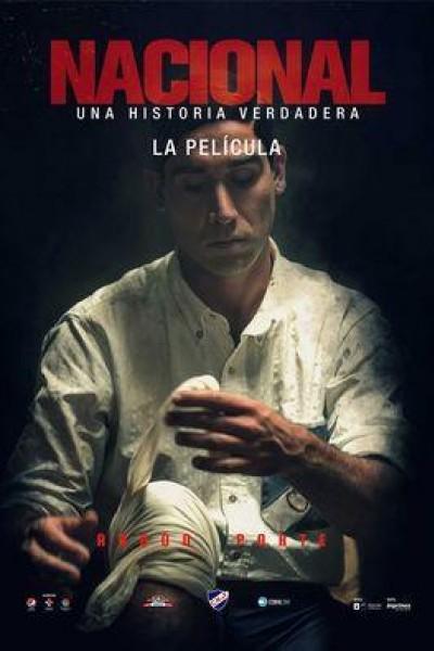 Caratula, cartel, poster o portada de Nacional, una historia verdadera