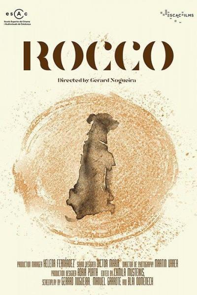 Caratula, cartel, poster o portada de Rocco