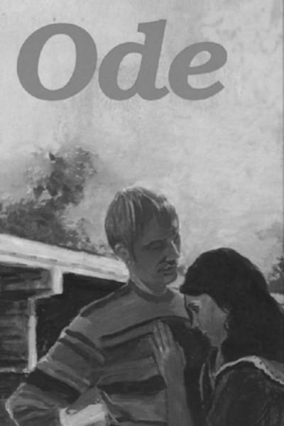 Caratula, cartel, poster o portada de Ode
