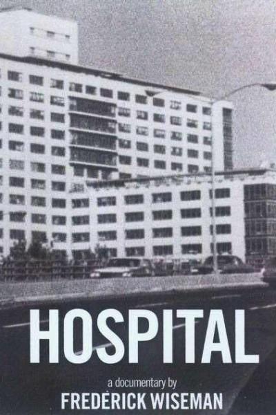 Caratula, cartel, poster o portada de Hospital