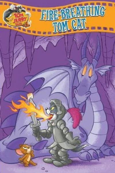 Caratula, cartel, poster o portada de Tom y Jerry: Fire Breathing Dragon
