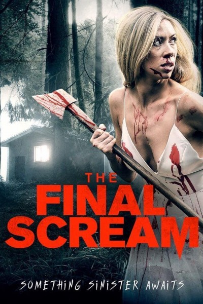 Caratula, cartel, poster o portada de The Final Scream