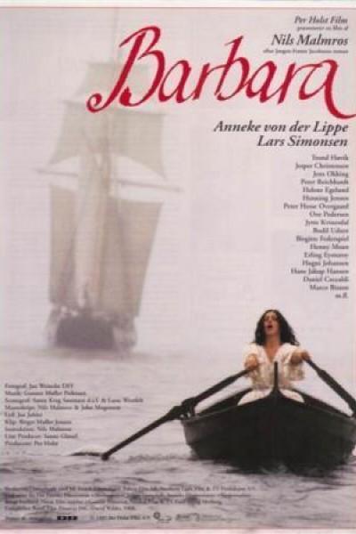 Caratula, cartel, poster o portada de Barbara