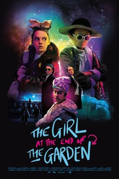 Caratula, cartel, poster o portada de The Girl at the End of the Garden