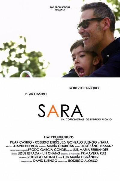 Caratula, cartel, poster o portada de Sara