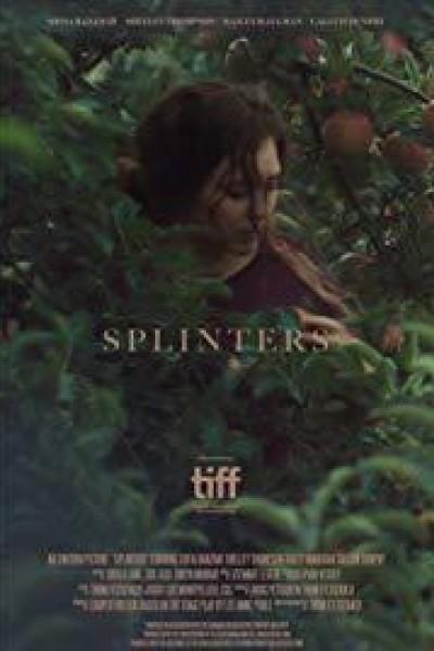 Caratula, cartel, poster o portada de Splinters