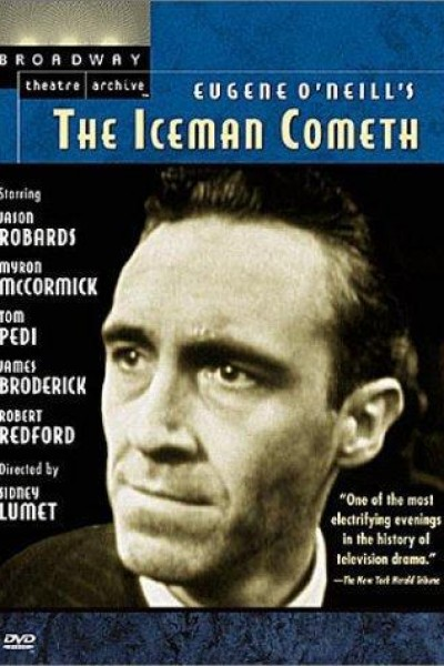 Caratula, cartel, poster o portada de The Iceman Cometh