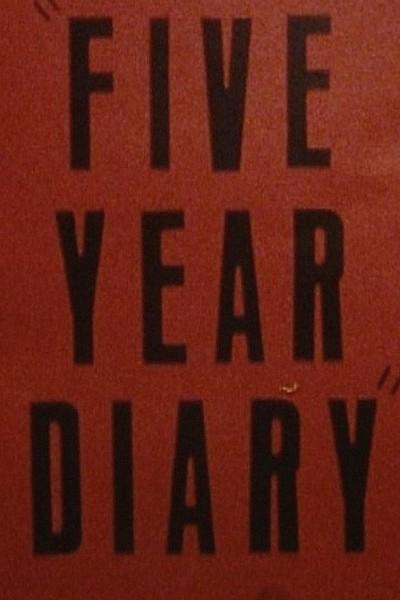 Caratula, cartel, poster o portada de Five Year Diary – Reel 9: April Fool / Happy Birthday 33