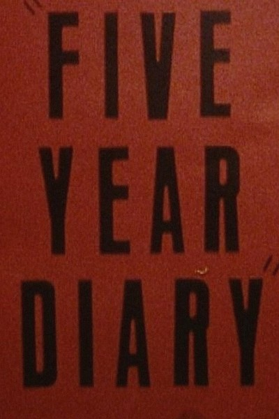 Caratula, cartel, poster o portada de Five Year Diary – Reel 47: I Thought the Film Would End