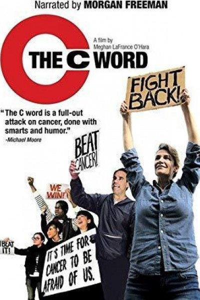 Caratula, cartel, poster o portada de The C Word