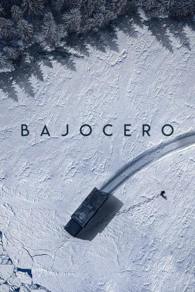 Caratula, cartel, poster o portada de Bajocero