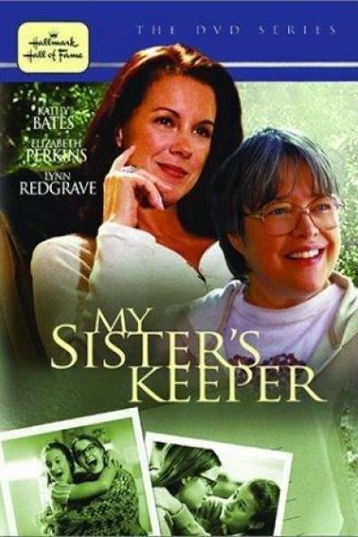Caratula, cartel, poster o portada de My Sister\'s Keeper