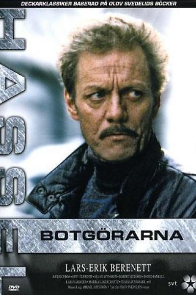 Caratula, cartel, poster o portada de Hassel - Botgörarna