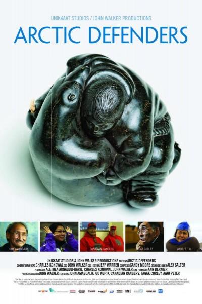 Caratula, cartel, poster o portada de Arctic Defenders