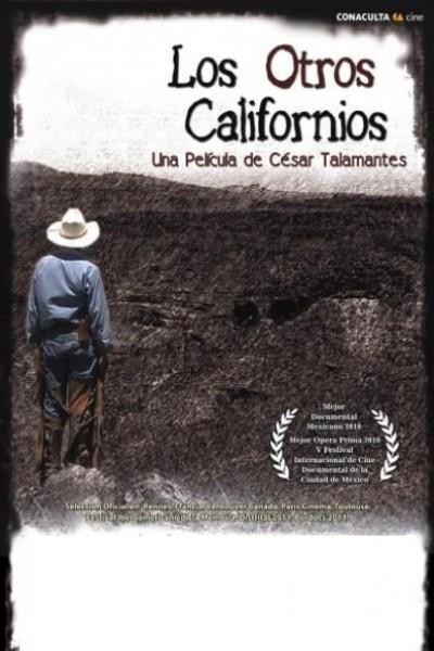Caratula, cartel, poster o portada de Los otros californios