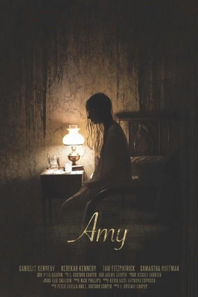 Caratula, cartel, poster o portada de Amy