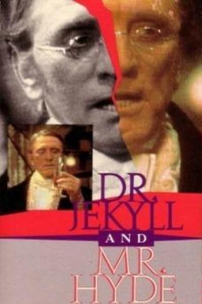 Caratula, cartel, poster o portada de Dr. Jekyll y Mr. Hyde