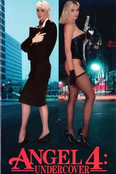 Caratula, cartel, poster o portada de Angel 4