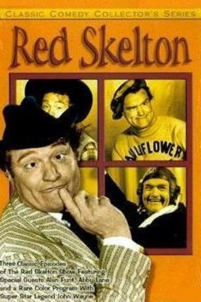 Caratula, cartel, poster o portada de El show de Red Skelton